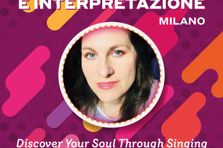Singing and Interpretation Lessons in Milan